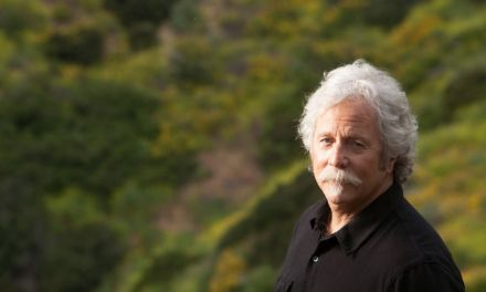 BIDIN' TIME WITH CHRIS HILLMAN | The Ventura resident and folk-rock legend performs this weekend in Thousand Oaks