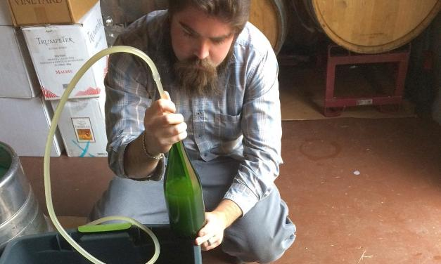 Santa Paula's Anna's Cider plans big comeback in wake of Thomas Fire