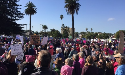 PLANET VENTURA | Hundreds turn out for Justice for All rally