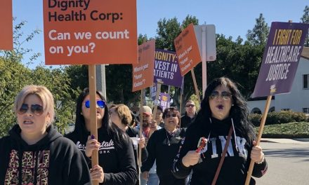 TOO BIG TO CARE? | Demonstrations around county over hospital merger