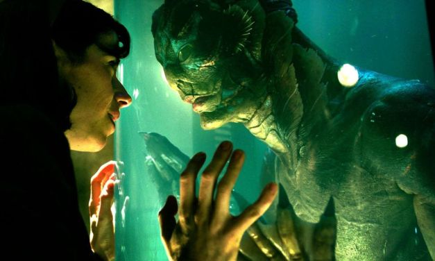 <em>THE SHAPE OF WATER</em> | Submerged in romance and wonder