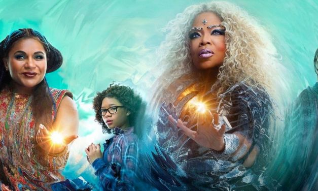 <em>A WRINKLE IN TIME</em> | Classic novel gets thoroughly scrubbed