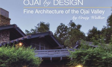 ON THE BOOKSHELF | <em>Ojai by Design: Fine Architecture of the Ojai Valley</em> by Craig Walker