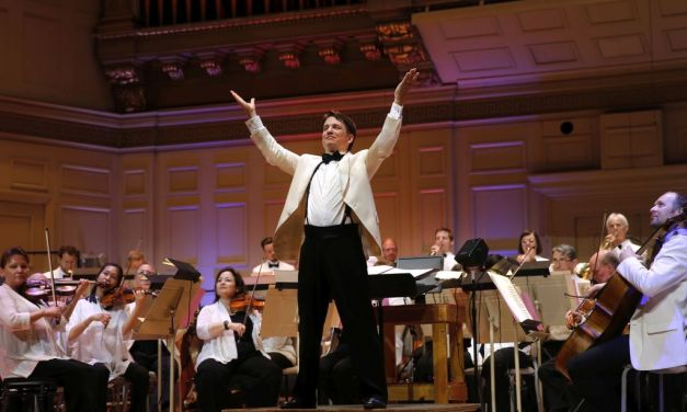 THE BOSTON POPS PLAYS JOHN WILLIAMS | Conductor Keith Lockhart on the music and legacy of his predecessor