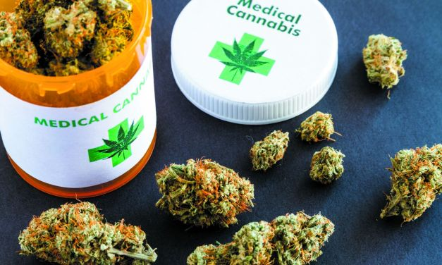 Ventura County still prosecuting medical marijuana patients