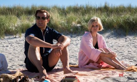 <em>CHAPPAQUIDDICK</em> | A tragedy that endures