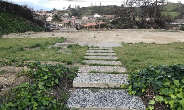 MOVING ON | Thomas Fire spurs sale of burned-out lots in Ventura