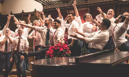 HARMONY, UNITY AND DIVERSITY | The Fratelli Men's Chorus joins LGBTQ and religious organizations for an inclusive concert in Oxnard