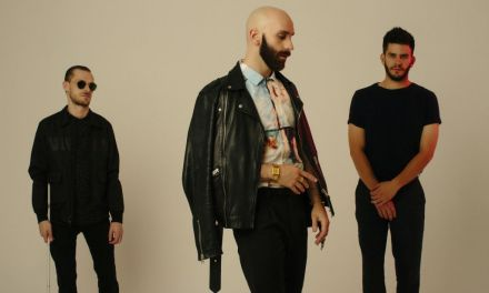 SONGS IN THE KEY OF X | X Ambassadors come to the Ventura Theater