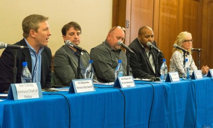 SEARCHING FOR SOLUTIONS | Ventura leaders discuss violence, homelessness, mental illness