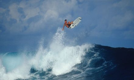 <em>ANDY IRONS: KISSED BY GOD</em> | Documentary reveals surfing icon's bipolar struggle