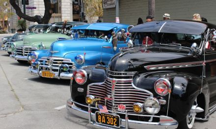 Oxnard Cruise Night launches on Friday