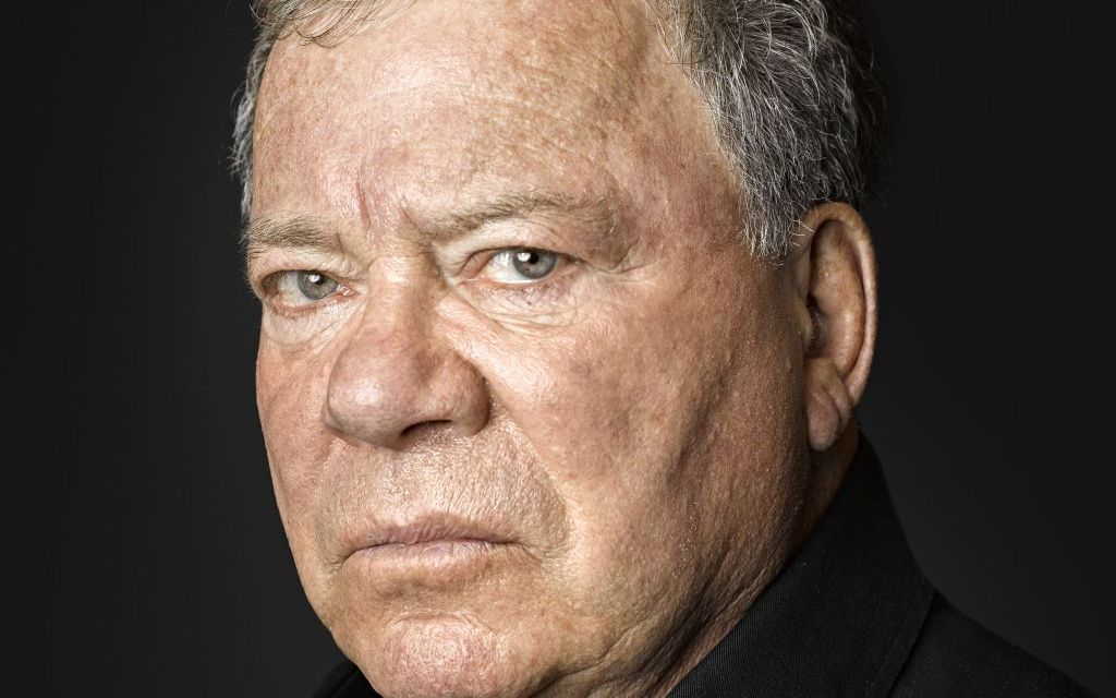 PERMISSION TO SPEAK FREELY | A conversation with William Shatner, coming to Thousand Oaks on Sunday