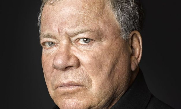 PERMISSION TO SPEAK FREELY   A conversation with William Shatner, coming to Thousand Oaks on Sunday