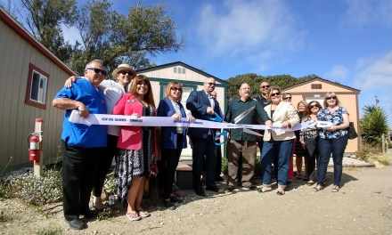 TRANSITION AT TRANSITIONAL LIVING | Tiny cabins replace domes at River Haven after flurry of donations, volunteering