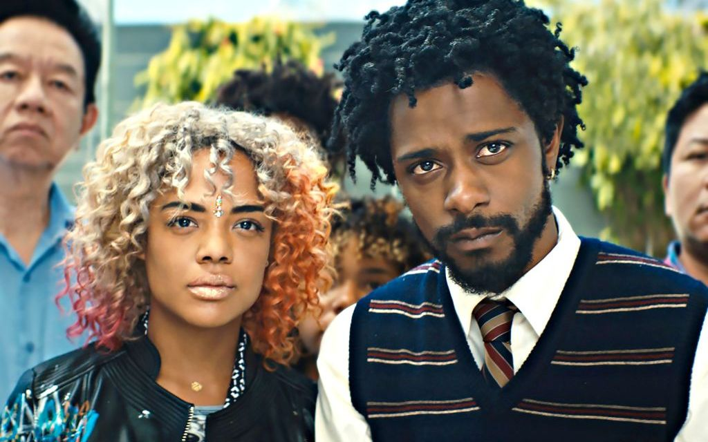 <em>SORRY TO BOTHER YOU</em>   American colonialism takes a solid left hook
