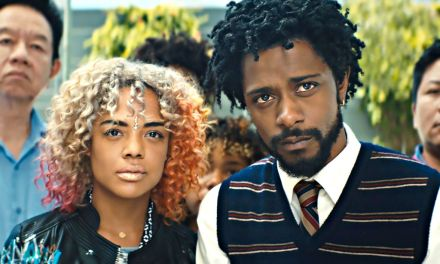<em>SORRY TO BOTHER YOU</em> | American colonialism takes a solid left hook
