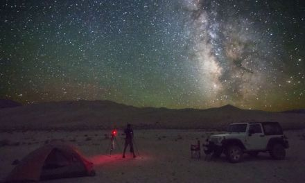 MEDIA NOTES   Wild and Scenic Film Festival to embrace the great outdoors