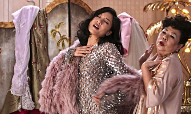 <em>CRAZY RICH ASIANS</em> | The right film at the right time