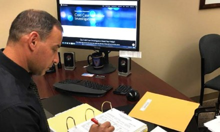 COLD CASES   Oxnard Police Department launches website to help solve 178 cold cases