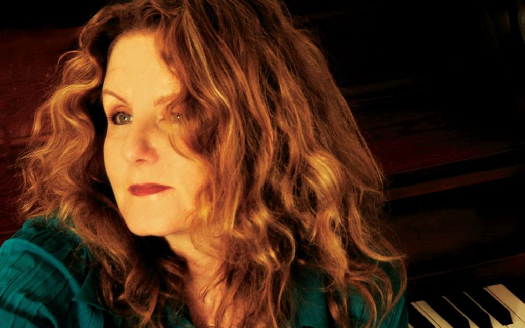ROOTS CONNECTION | Teresa James to headline the Ojai Bowlful of Blues on Sept. 22