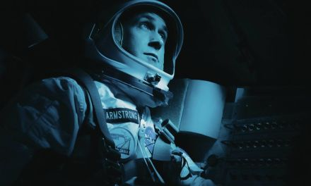 <em>FIRST MAN</em> | A majestic flight, an epic journey