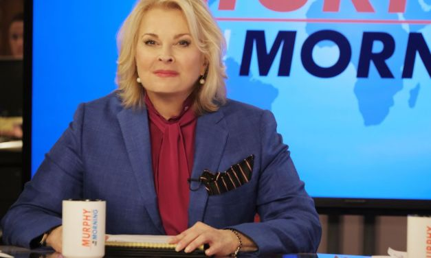OUT OF THE BOX | <em>Murphy Brown</em> is back in town