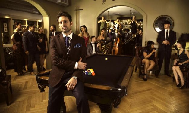 VINTAGE VOGUE | Postmodern Jukebox will bring its retro sound to Thousand Oaks