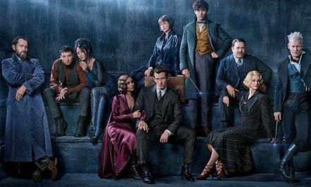 <em>FANTASTIC BEASTS: THE CRIMES OF GRINDELWALD</em> | <em>Beasts</em> of burden