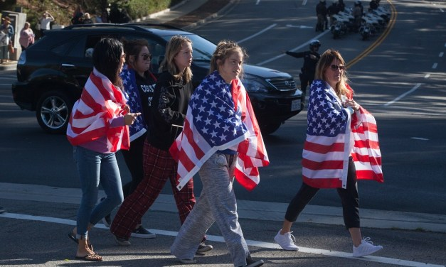 Borderline shooting victims remembered