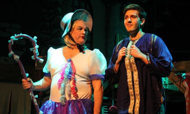 ON STAGE | Cinderella at the Ojai Art Center Theater
