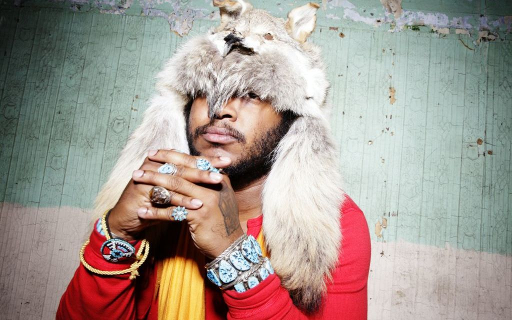 BASS INSTINCTS | A conversation with Grammy-winning multi-genre bass player Thundercat, coming to the Ventura Theater