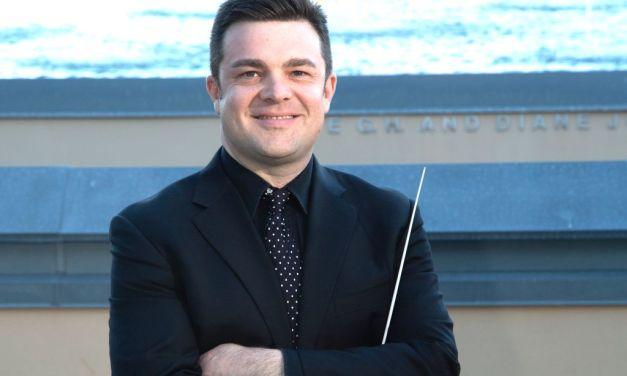 MUSIC NOTES | New West Symphony Music Director wins Grammy