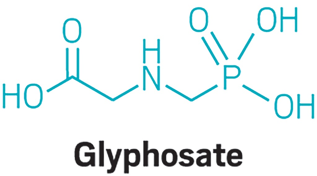 EDITORIAL | Just say no to glyphosate
