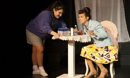 ONSTAGE | <em>Vanities</em> at Elite Theatre Company