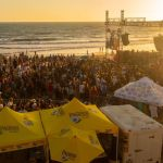 ROPIN' THE WAVES | Surf Rodeo is back with a new location and new events