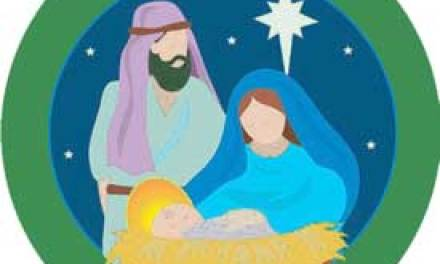Keep the Christ in Christmas