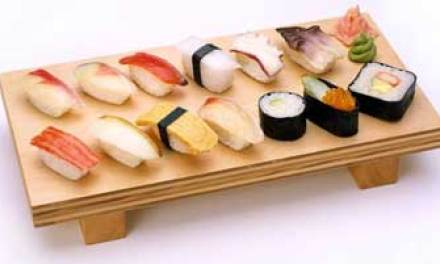 For the Love of Sushi, good fare and fun to be had in Moorpark