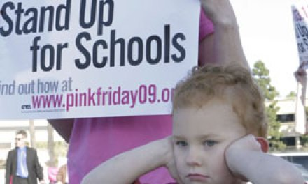 Ventura County teachers look to voters to save their jobs