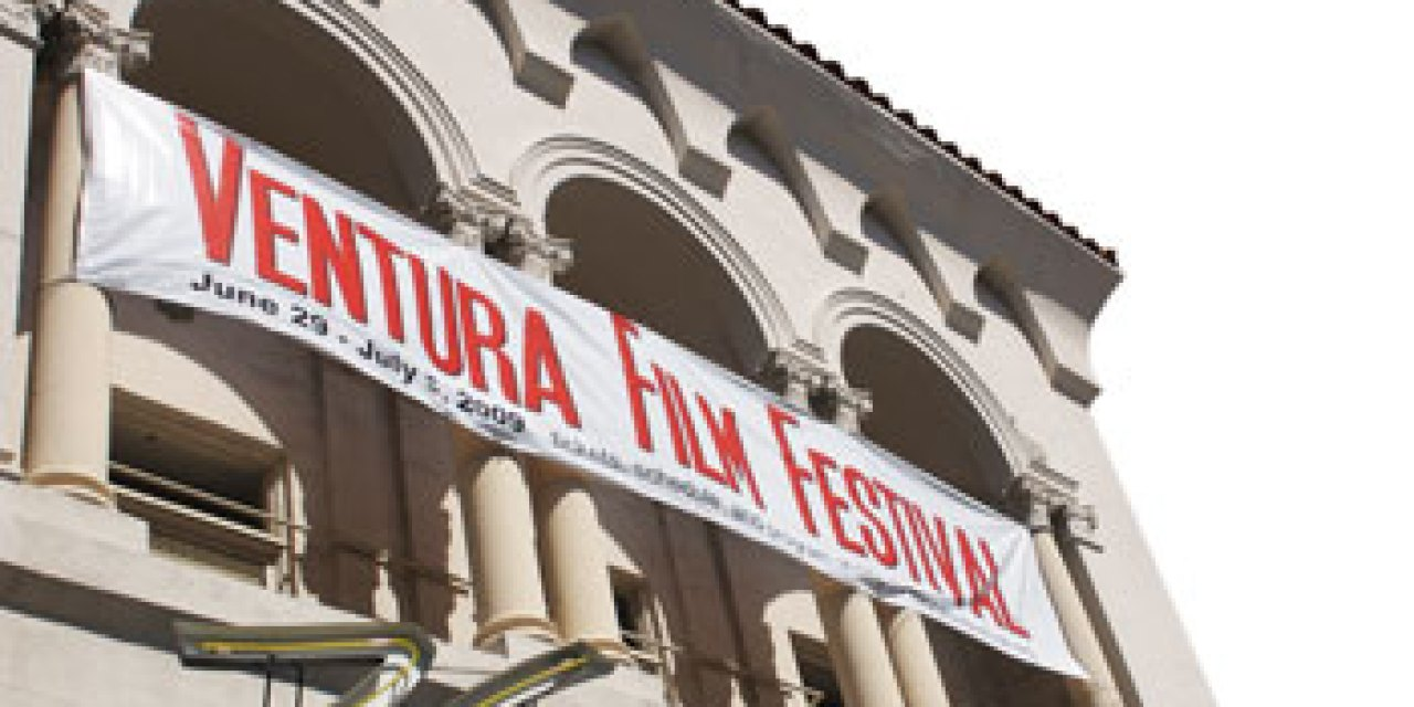 Will the real Ventura Film Festival please stand up?