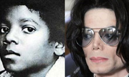 The Curious Case of Michael Jackson