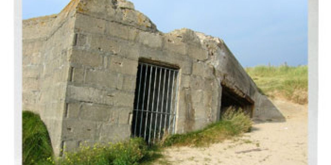 WWII bunker discovered near dunes in Oxnard VC Reporter