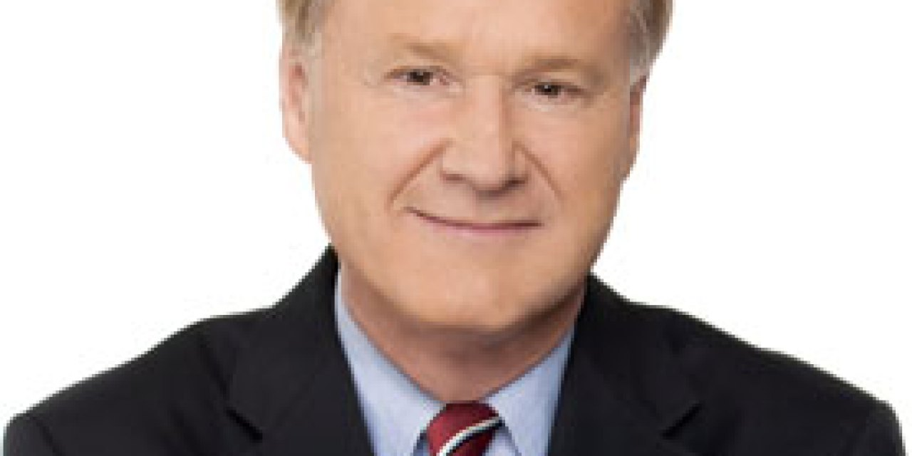 Rounding the bases with Chris Matthews