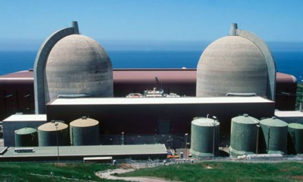 Fukushima, Japan, at Diablo Canyon