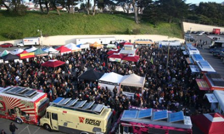 Food truck event in Oxnard on hold