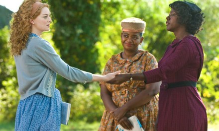 Hollywood, racism and waxy buildup