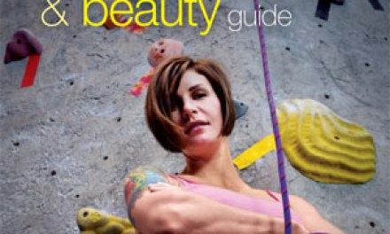 Fitness Health & Beauty Guide 2012