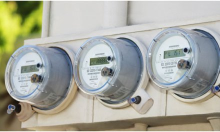 Smart meters: Ready or not,  here they come