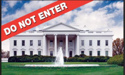 The most transparent administration of all time?