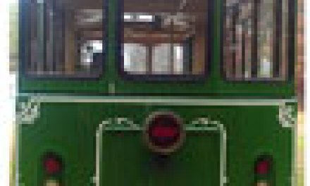 Clang, clang, clang goes the trolley